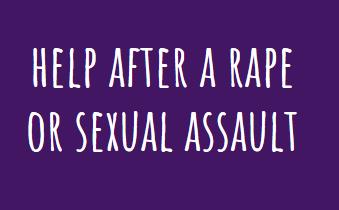Recent Rape